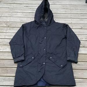 Barbour Winter Tartan Collection Wax Jacket